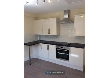 Thumbnail 2 bed flat to rent in Wordsworth Road, Plymouth