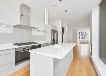 Thumbnail 4 bedroom terraced house for sale in Letchford Gardens, Kensal Green, London