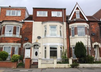 Thumbnail 4 bed terraced house for sale in Hook Road, Goole