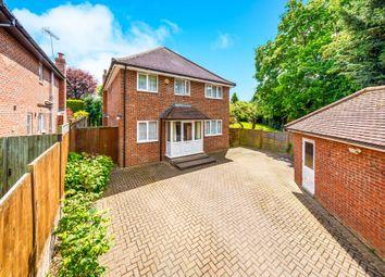 Thumbnail 5 bed detached house for sale in Runcie Close, Sandridge, St.Albans