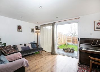 Thumbnail 3 bed terraced house for sale in Coombe Road, Sydenham, London