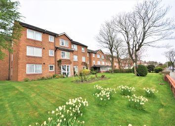 Thumbnail 1 bed flat for sale in Whitegate Drive, Blackpool, Lancashire
