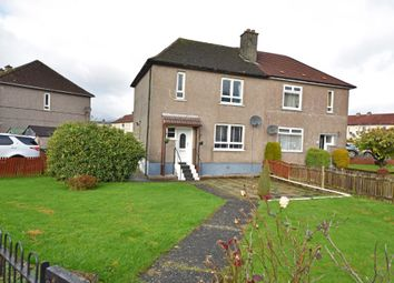 Thumbnail 3 bed semi-detached house for sale in Golfhill Drive, Bonhill, West Dunbartonshire