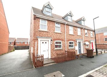 Thumbnail 3 bed semi-detached house for sale in Ritchie Humphreys Drive, Hartlepool