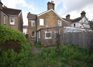 3 bed semi-detached house for sale in West Street, Bromley BR1