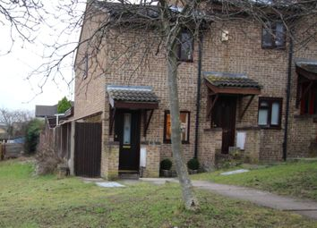 Thumbnail 1 bedroom property for sale in Mermaid Close, Walderslade, Chatham