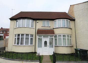 Thumbnail 5 bed detached house for sale in Craddock Road, Smethwick
