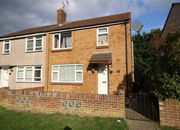Thumbnail 3 bed semi-detached house for sale in Cranmore Avenue, Swindon