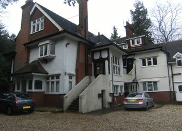 Thumbnail 5 bedroom shared accommodation to rent in Talbot Avenue, Winton, Bournemouth