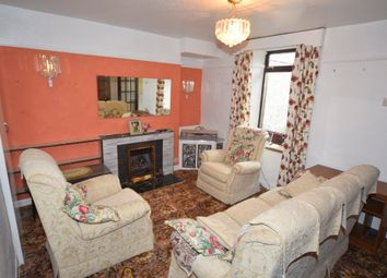 Thumbnail 2 bed terraced house for sale in Ann Street, Dalton-In-Furness, Cumbria, Bg