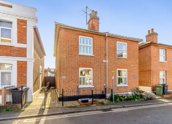 Thumbnail 4 bed semi-detached house for sale in Drummond Road, Guildford