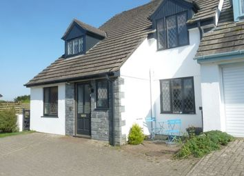 Thumbnail 5 bed property for sale in Raleigh Close, Padstow