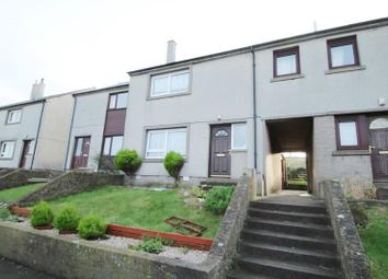Thumbnail 2 bed terraced house for sale in 44, Hillview Crescent, Rosehearty, Fraserburgh AB437Jf