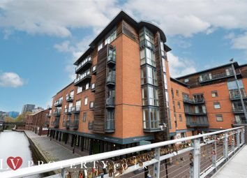 Waterfront Walk, Birmingham B1. 2 bed flat for sale