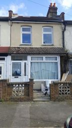 Thumbnail 3 bedroom terraced house to rent in Colville Rd, Walthamstow