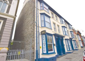 Thumbnail 4 bed flat to rent in Flat 2, Maisonette, 4 Baker Street, Aberystwyth, Ceredigion