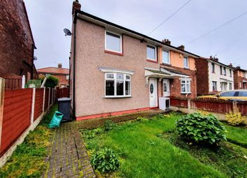 Thumbnail 3 bed semi-detached house to rent in Jubilee Road, Carlisle
