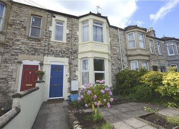Thumbnail 3 bed flat for sale in Radstock Road, Midsomer Norton, Radstock, Somerset
