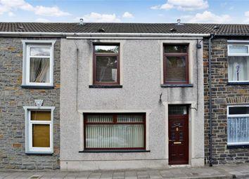 Thumbnail 2 bed terraced house for sale in Woodland Street, Mountain Ash, Rhondda Cynon Taff