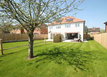 Thumbnail 3 bed semi-detached house for sale in Meadowlands, West Clandon, Guildford