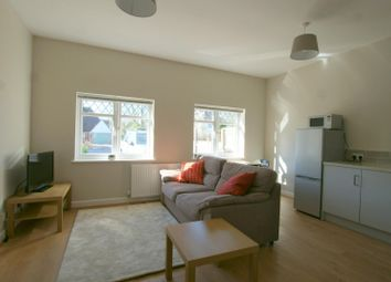 Thumbnail 1 bed property to rent in Meadowlands, Havant