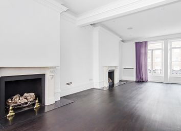 Thumbnail 6 bed terraced house to rent in Oakley Street, London