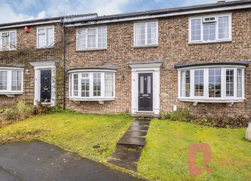 3 bed terraced house for sale in Aquila Close, Leatherhead KT22
