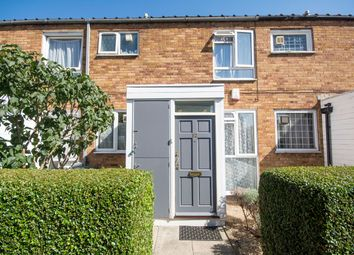 Thumbnail 2 bed terraced house to rent in Dunston Road, Battersea