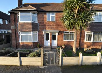 Thumbnail 1 bed flat for sale in Stamford Court, St Leonard's Road West, St Annes, Lytham St Annes, Lancashire