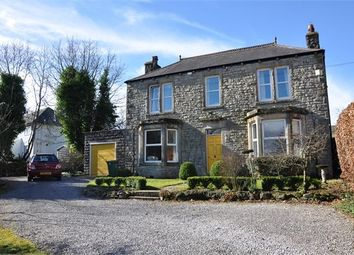 Thumbnail 4 bed detached house for sale in Moorwell, Brampton Road, Alston, Cumbria.