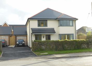 Thumbnail 4 bed detached house to rent in Stratton Road, Bude, Cornwall