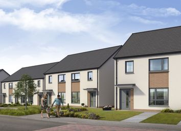 Thumbnail 2 bed property for sale in Glendevon Drive, Stirling