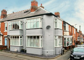 Thumbnail 4 bed semi-detached house for sale in Victoria Street, Melton Mowbray