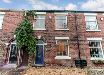 Thumbnail 3 bed terraced house for sale in Town Road, Croston, Leyland