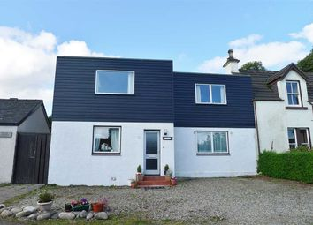 Thumbnail 3 bed end terrace house for sale in Lamlash, Isle Of Arran