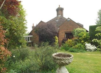 Thumbnail 3 bed bungalow for sale in New Road, Cranbrook, Kent, Uk