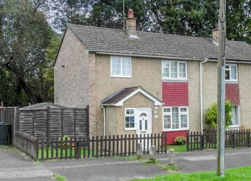 Thumbnail 3 bed end terrace house for sale in Nine Acres, Kennington, Ashford, Kent