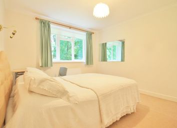 Thumbnail 3 bedroom flat to rent in Christchurch Road, Virginia Water, Surrey