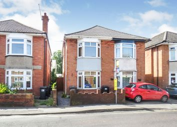 2 bed semi-detached house for sale in Ensbury Park Road, Moordown, Bournemouth BH9