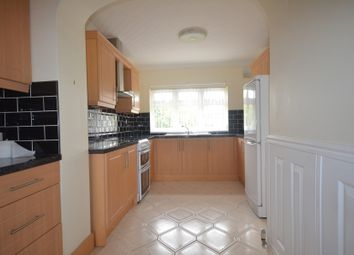 Thumbnail 3 bed terraced house to rent in Laburnum Avenue, Hornchurch