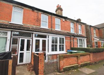 Thumbnail 2 bed terraced house to rent in Methuen Road, Bexleyheath