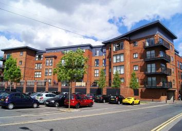 1 bed flat for sale in Newport House, Newport Street, Worcester WR1