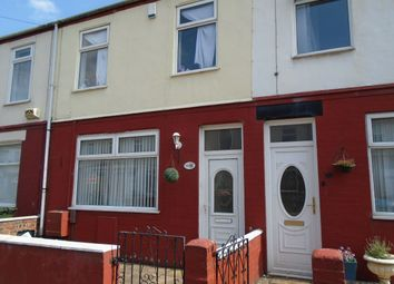 Thumbnail 3 bed terraced house to rent in Oldfield Road, Ellesmere Port