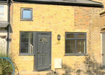 Thumbnail 2 bed mews house to rent in Charles Nex Mews, Dulwich