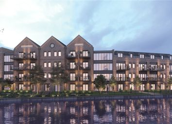 Thumbnail 2 bed flat for sale in Waterloo Wharf, Waterloo Road, Uxbridge, Middlesex