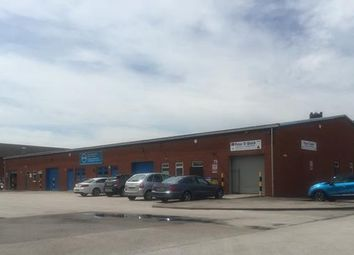 Thumbnail Light industrial to let in Unit 71, Woodside Business Park, Shore Road, Birkenhead, Wirral