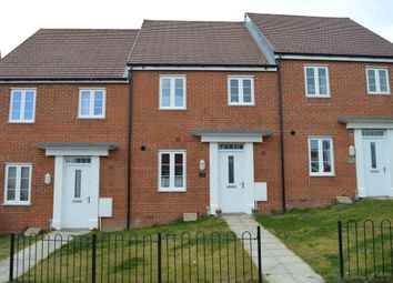 Thumbnail 3 bed terraced house for sale in Collingwood Road, Yeovil