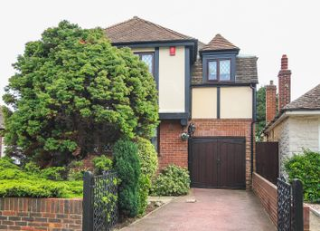 Thumbnail 4 bed detached house for sale in Dalmeny Avenue, Margate