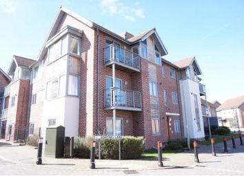 Thumbnail 1 bed flat for sale in Basingstoke, Hampshire