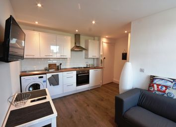 Thumbnail 1 bed flat to rent in Percy Park, Tynemouth
